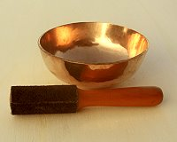 Singing Bowl Size 12