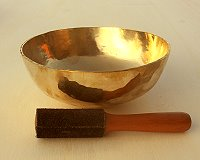 Singing Bowl Size 16