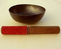 Singing Bowl Size 20
