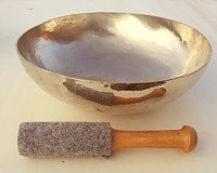 Singing Bowl Size 30